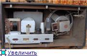 """1941 год. Радиоприемник """" T165"""". (Radiotehnika). 81ddd4ec8139t"""