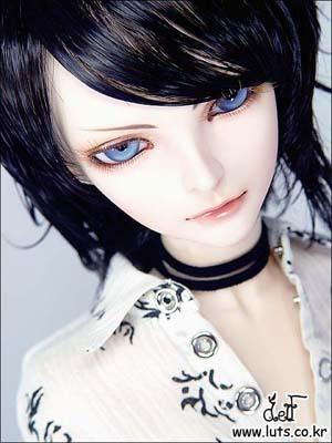 Куклы BJD - Страница 2 07da719cee8a