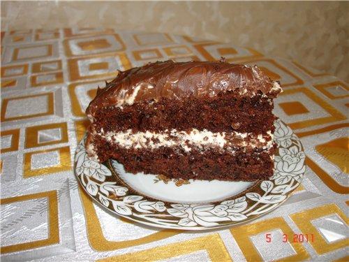 """Торт """"Шоколад на кипятке"""" - Страница 2 B523d4d31f2c"""