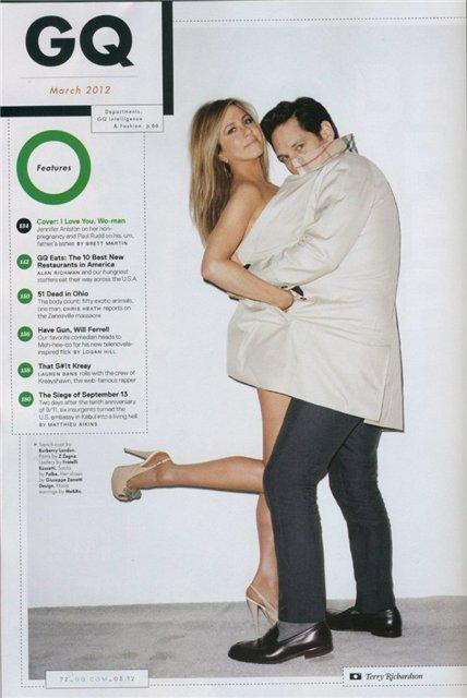 Jennifer Aniston - Страница 5 3953643db5eb