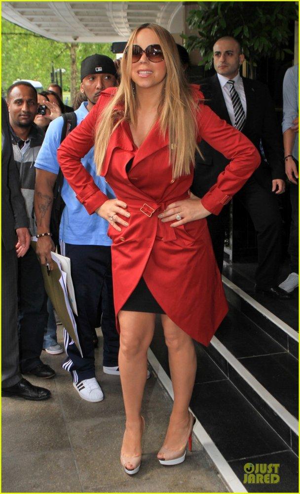 Mariah Carey  - Страница 2 7715b61e7cc5