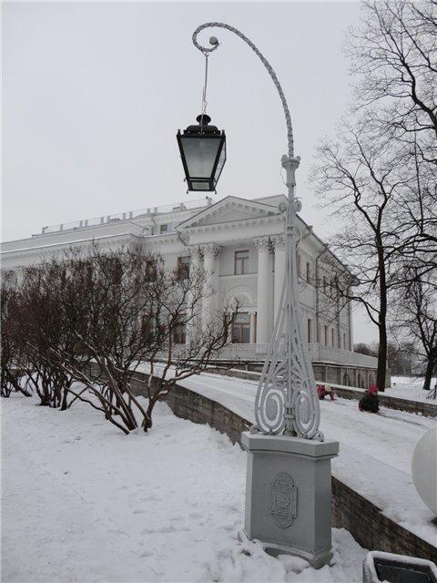 Зимняя сказка на наших фотографиях - Страница 4 290ae5f36e5e