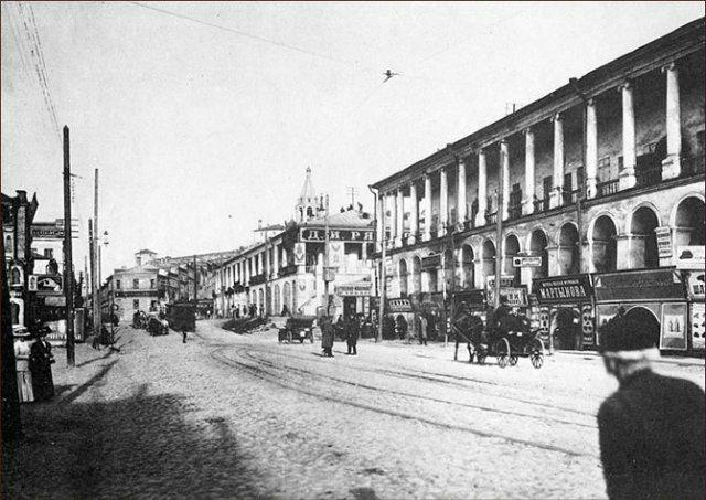 Старый-новый Нижний Новгород. 68ad64330038