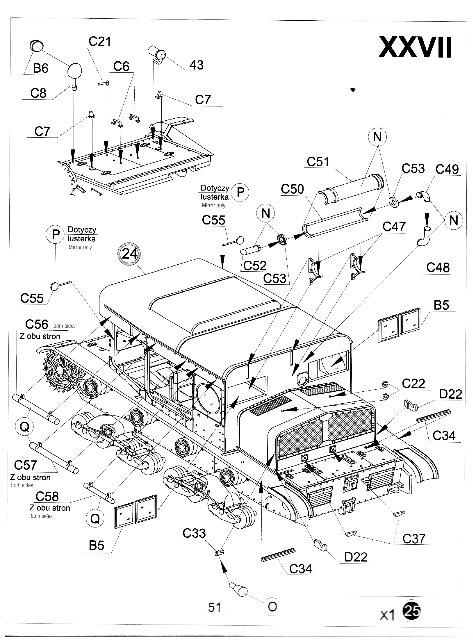 Обзор моделей танка Т-26 (и машин на его базе). 9a5f61e439c9