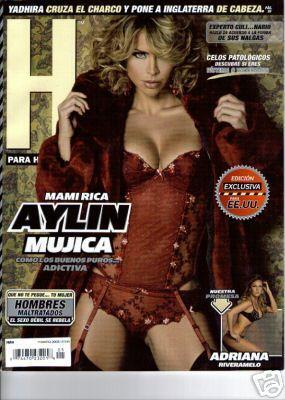 Айлин Мухика / Aylin Mujica 0d4b1aa52273