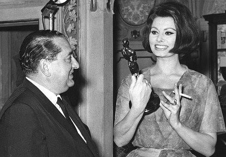 Софи Лорен/Sophia Loren - Страница 2 3cedf98e92b5