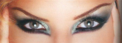 Макияж. Make-up 39cfc0d454e6