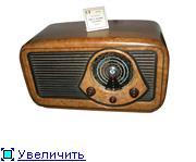 Коллекция радио в Переяславль-Залесском. 64d74225eda2t