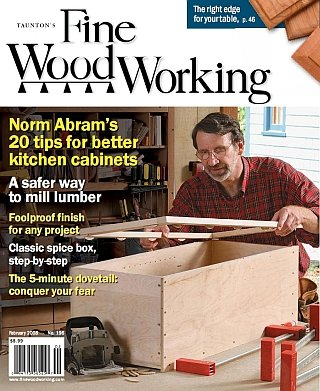 Fine Woodworking No196 February 2008 D48ed9add26a
