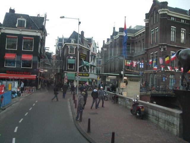 Берлин - Амстердам (продолжение к теме Париж - 2010 ) 425e4878becb
