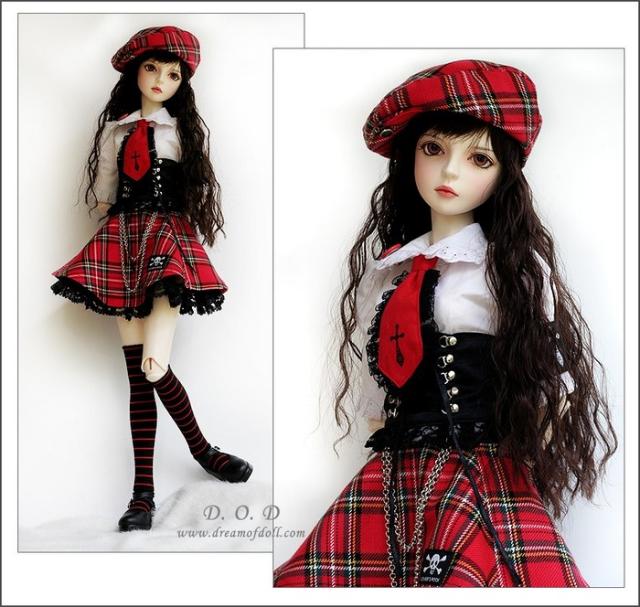 Куклы BJD - Страница 2 2a64851c82f7