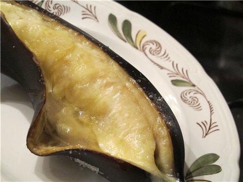 Бананы, запеченные с сыром (десерт) A70d6adff7d8