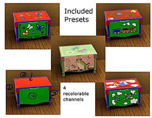 Различные объекты для детей - Страница 2 9addab05a4a2