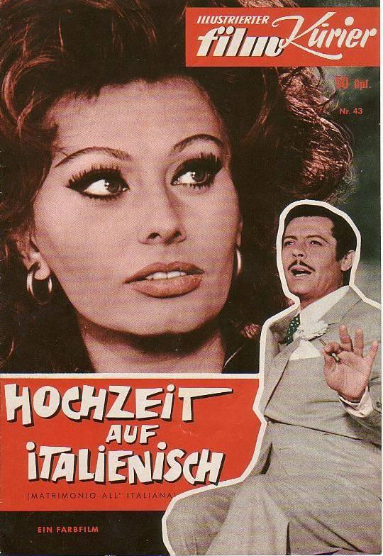 Софи Лорен/Sophia Loren - Страница 2 D872d9d416c4