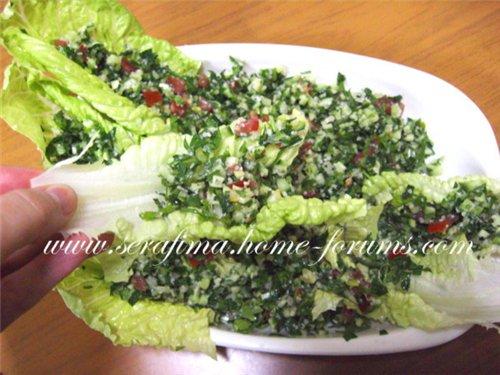 Арабская кухня - Страница 2 870e83050a56