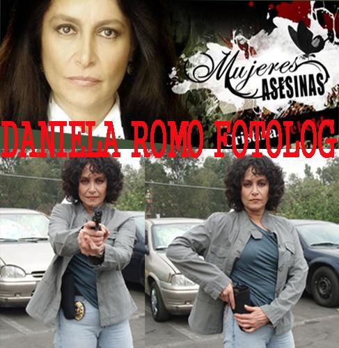 Женщины-Убийцы/Mujeres Asesinas 5154118a4c78