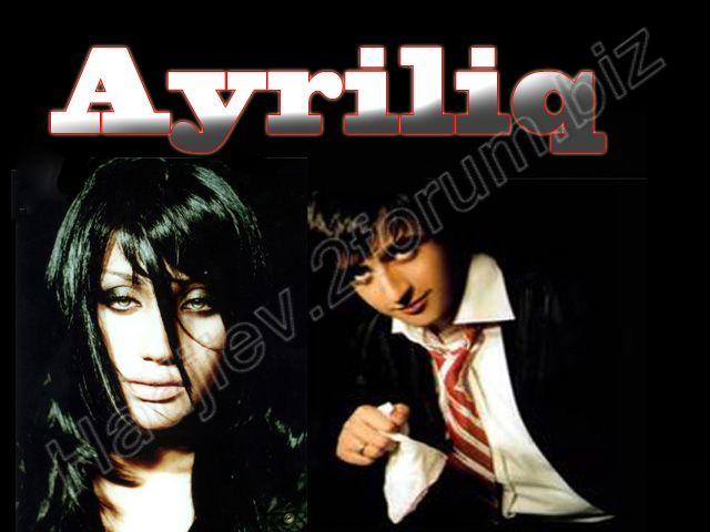 Royanin Ayriliq Mahnisi Duet Variantinda.Roya ft Abbas-Ayriliq 71b8b0b0295a