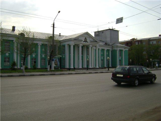 Город Петропавловск 35d8194b152a