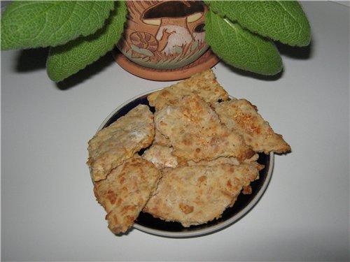 Овсяное печенье 96e74301a20f
