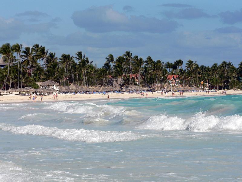 Привет из Доминиканы Cb1241ec758f