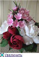 Цветы ручной работы из полимерной глины - Страница 3 F26abc823d87t