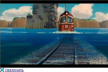 Унесенные призраками / Spirited Away / Sen to Chihiro no kamikakushi (2001 г. полнометражный) 85b3e4a2d6det