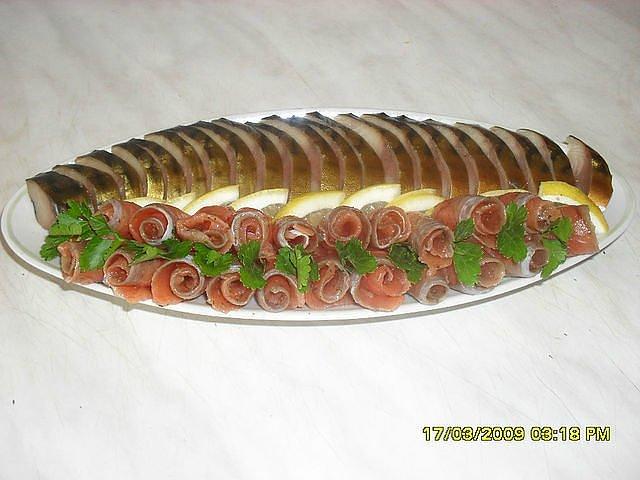 Фотоподборка оригинально оформленных блюд Cd7eae1a94e0