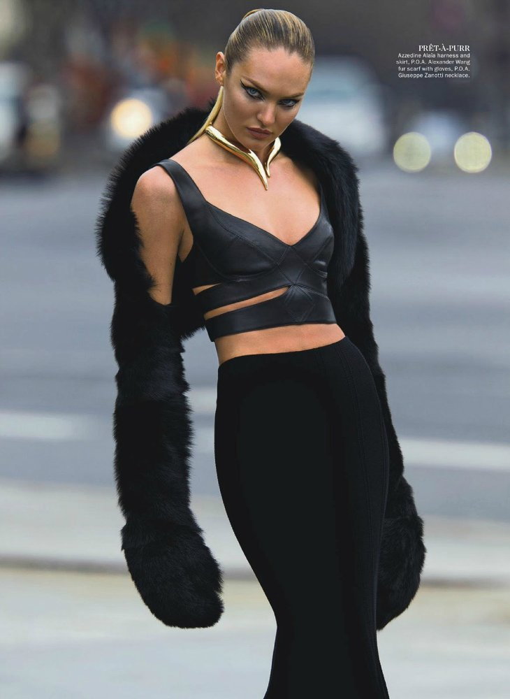 Candice Swanepoel   Кендис Свонопоэл - Страница 6 2b3473830420