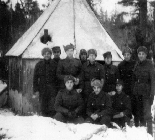 Еврейские солдаты Гитлера 568e9976ff1e