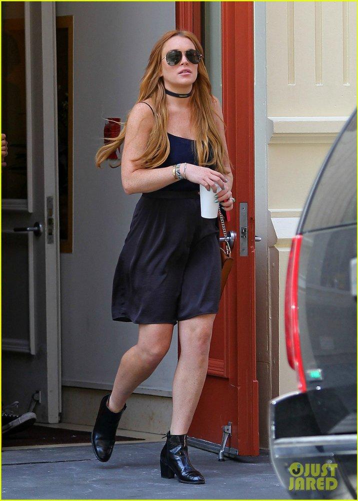 Lindsay Lohan - Страница 17 78b991401b69