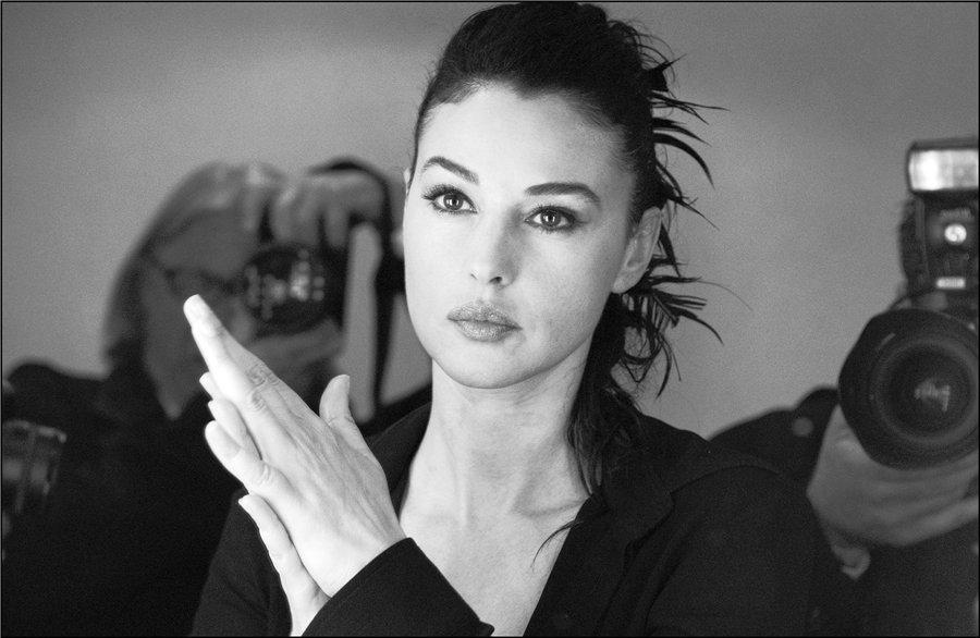 Моника Беллуччи / Monica Bellucci - Страница 4 45e20dbfce90