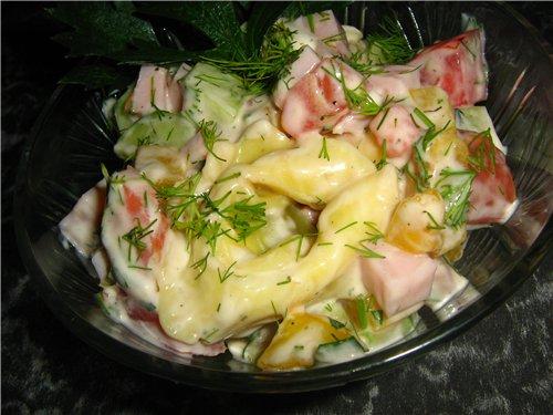 Салат из Тортелини D446afd5d267