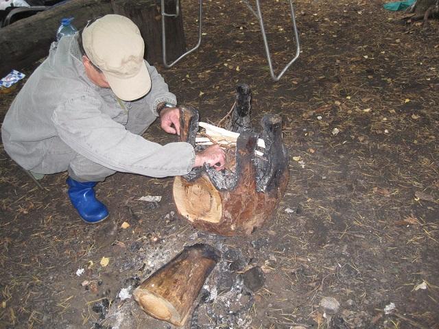 За грибами в Конаково (Тверская область, Волга)! D2696aac7f10