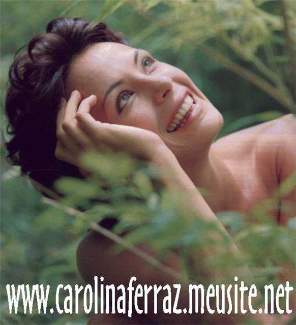 Каролина Ферраз/Carolina Ferraz Ef1a8a91061e
