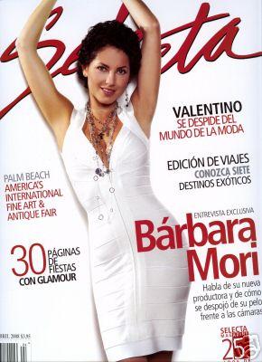 Барбара Мори/Barbara Mori - Страница 2 F9be6c12f363