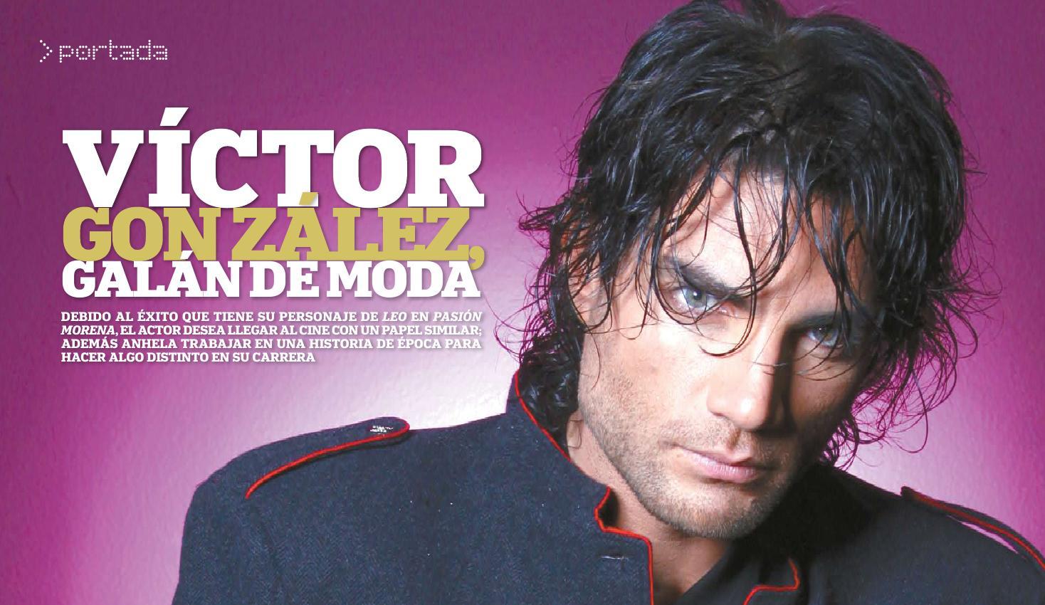 Виктор Гонсалес / Victor Gonzalez 2cafeb1b5870