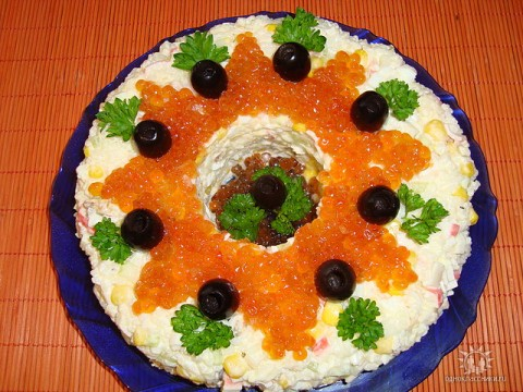 Праздничная кухня - Страница 2 01c73f676c70