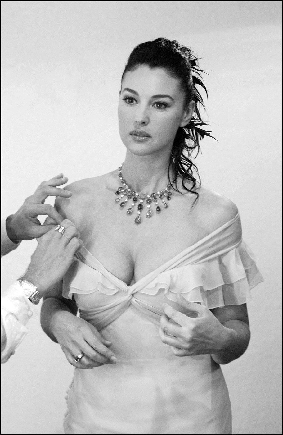 Моника Беллуччи / Monica Bellucci - Страница 4 971aa0d4389f