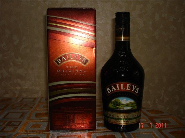 Спиртные напитки - что подать на стол E5a4b4682cd6