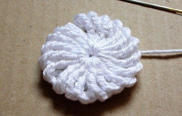 Йо-Йошки - вяжем крючком B6a208bf8854