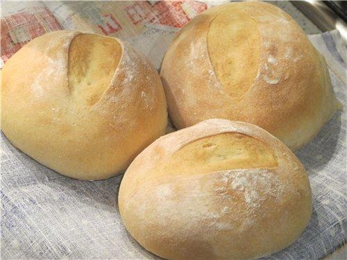Португальский хлеб 1ba4a56085f1