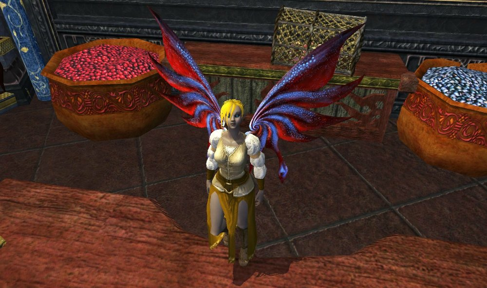 EVERQUEST (MMORG game BLOG) 9e046811bf99