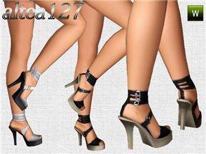 Обувь (женская) - Страница 22 Df955902af59