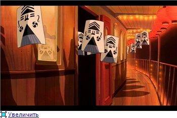 Унесенные призраками / Spirited Away / Sen to Chihiro no kamikakushi (2001 г. полнометражный) 268369179458t