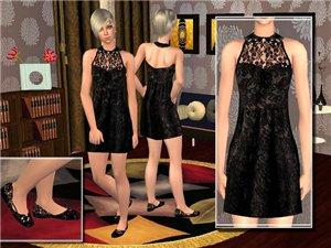 Формальная одежда - Страница 2 2fb63b93d5d3