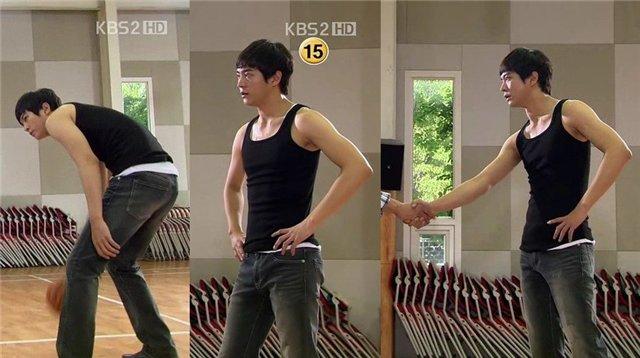 Чжу Вон / Joo Won / Чувоня )) 2668e02f9cad