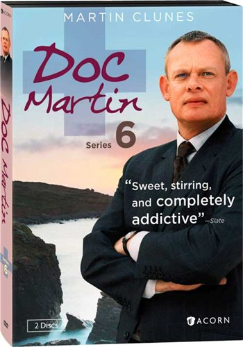 Доктор Мартин / Doc Martin 341eb79235b1