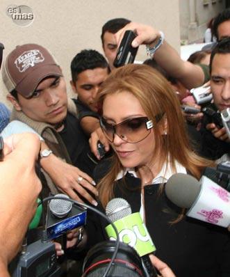 Даниэла Кастро / Daniela Castro - Страница 2 448f4055fe2c