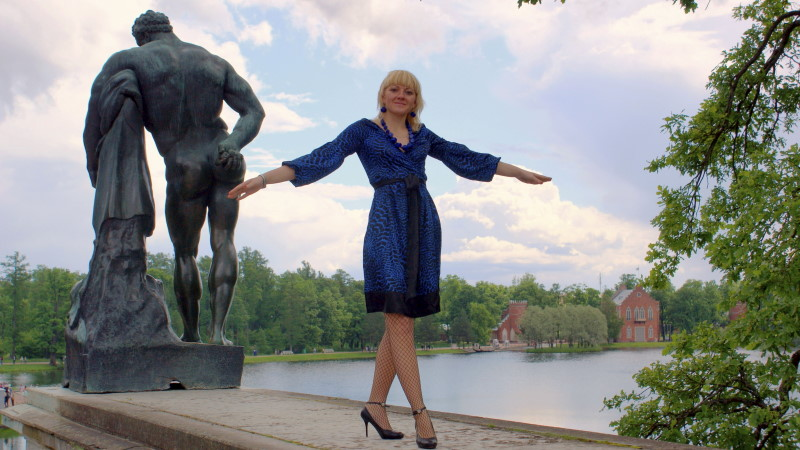 Maria Rylyova -St.-Petersburg, Russia Dc397de1ef76