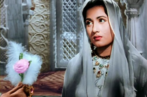 """""""Великий могол"""" (Mughal-E-Azam), 1960 г.в. - Страница 2 6242044909ec"""